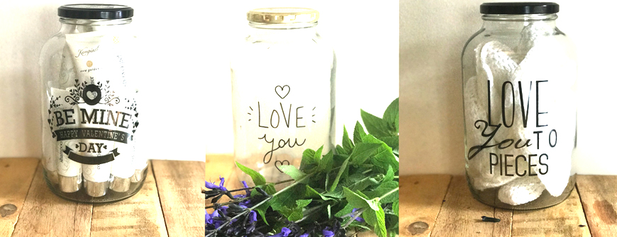 Gift in a Jar - The perfect gift Idea