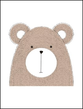 kid-cute-pencil-bear-single