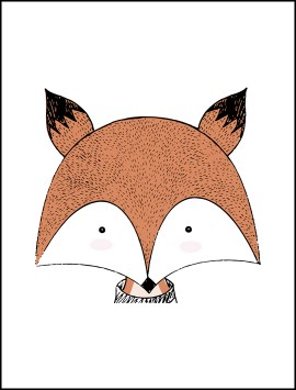 kid-cute-pencil-fox-single