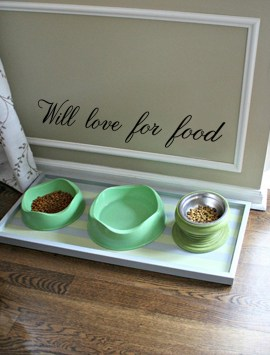 pet-dog-will-love-for-food-wall