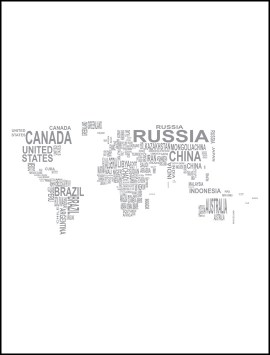world-map-typo-continent-single